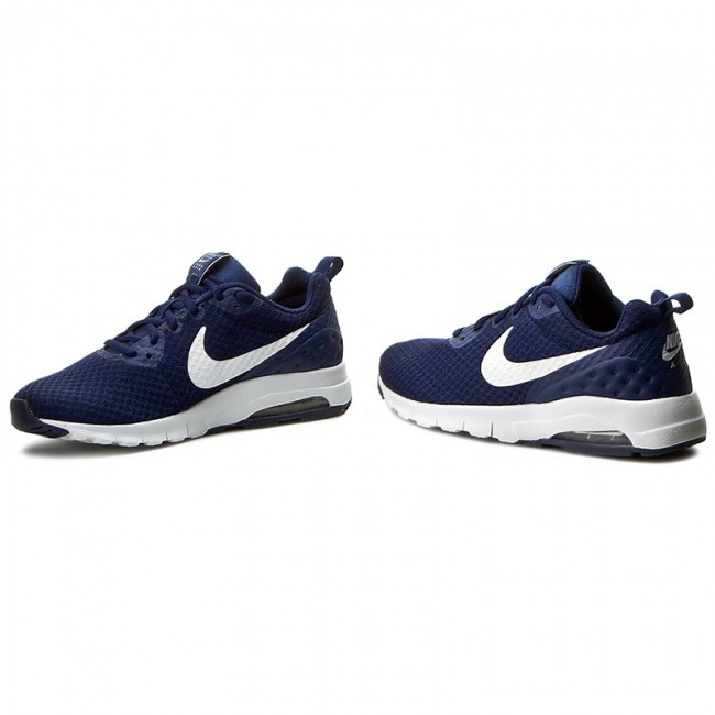new style e8d9f 04ddf Shoes NIKE - Air Max Motion Lw 833662 401 Binary Blue White
