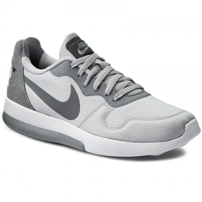 21c4611807 Shoes NIKE - Md Runner 2 Lw 844901 003 Grey - Sneakers - Low shoes ...