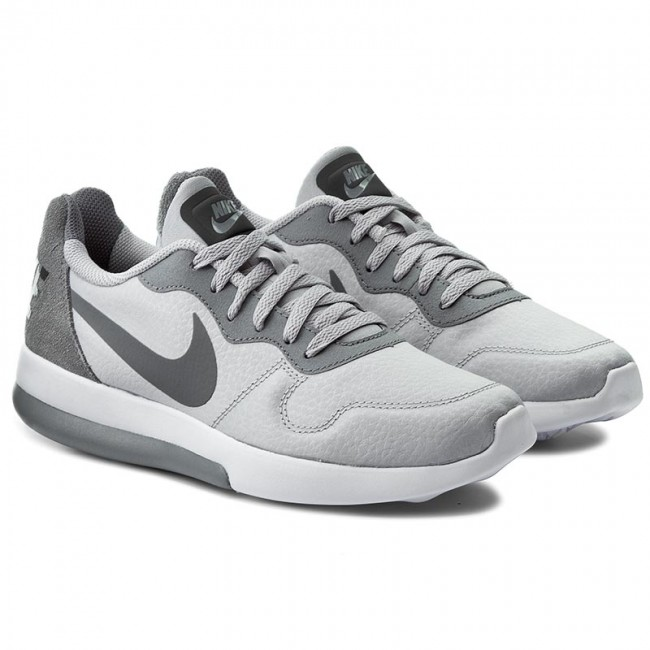 79065bda62 Shoes NIKE - Md Runner 2 Lw 844901 003 Grey - Sneakers - Low shoes -  Women s shoes - www.efootwear.eu