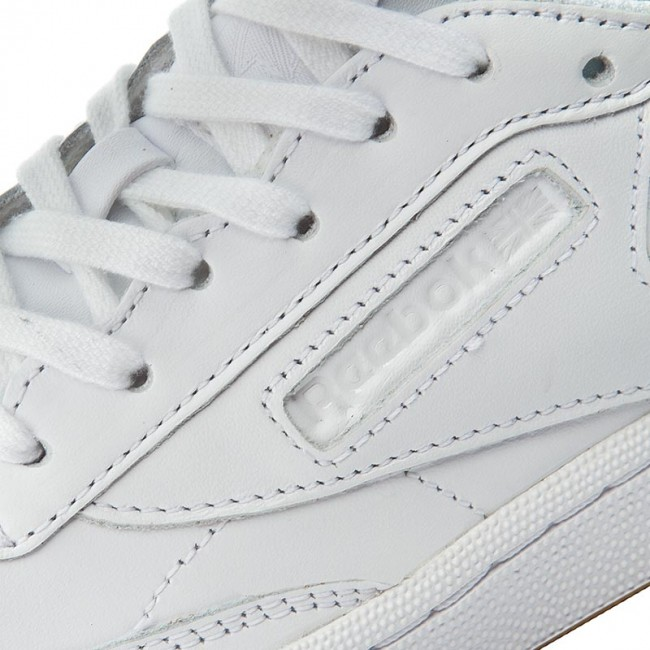 d24c77d29b8 Shoes Reebok - Club C 85 Diamond BD4427 White/Gum