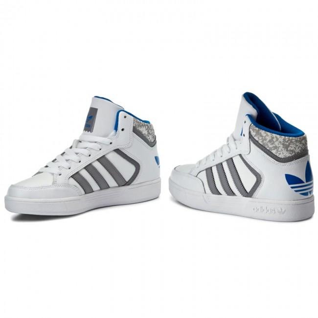 Shoes adidas - Varial Mid BB8767 Ftwwht/Grey/Blubir