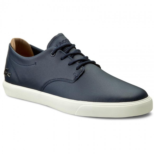 600ab32ef489b1 Sneakers LACOSTE - Espere 117 1 CAM 7-33CAM1040003 Nvy - Sneakers ...