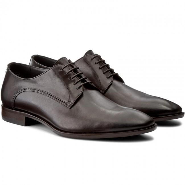 Shoes BOSS Carmons 50228940 1014818801 Dark Brown 201