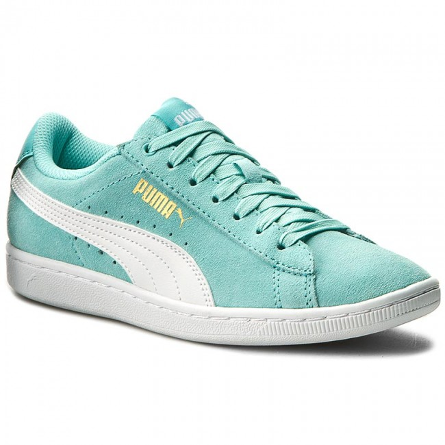 Sneakers PUMA - Vikky 362624 14 Aruba Blue/Puma White