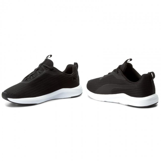 Shoes PUMA Prowl Wn's 189468 01 Puma BlackPuma White