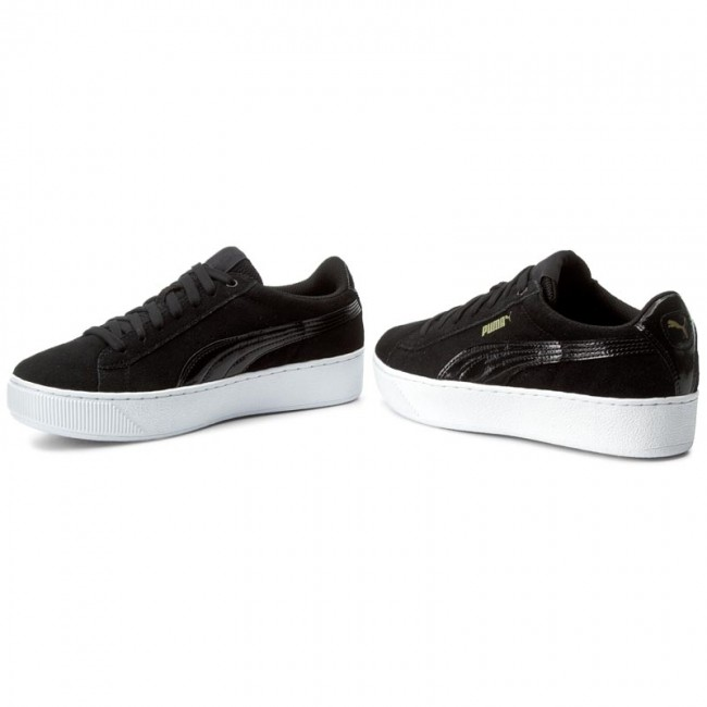 Sneakers PUMA - Vikky Platform 363287 05 Puma Black Puma White ... f311ffebb41c