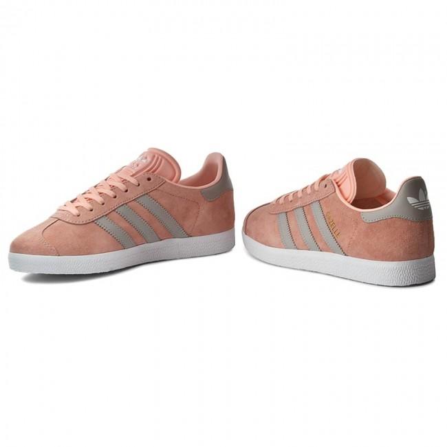 Shoes adidas - Gazelle W BA7656 Hazcor/Cgrani/Ftwwht
