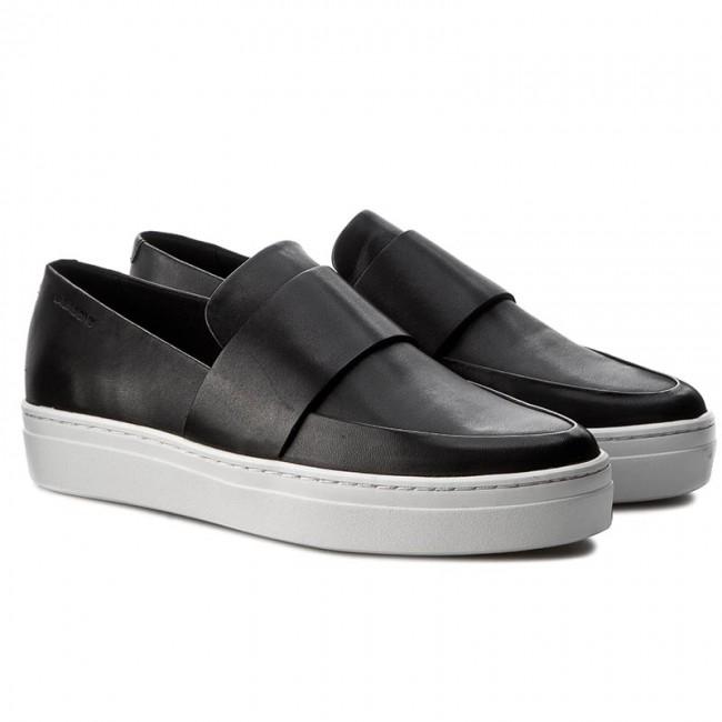 d509ab27c9 Shoes VAGABOND - Camille 4346-201-20 Black - Flats - Low shoes ...