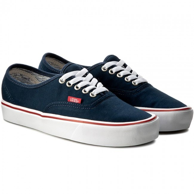 31ac860d31b23f Buy vans authentic dress blue