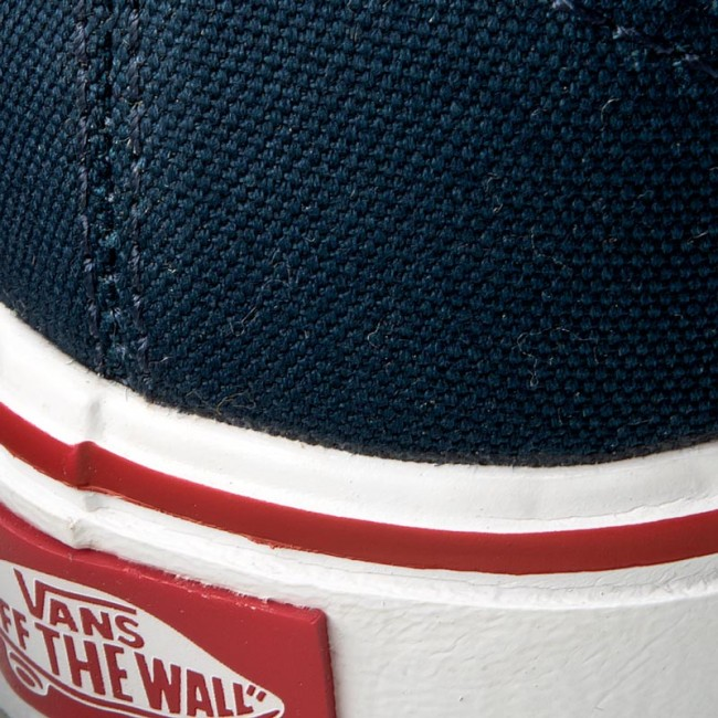 a3f6290afbd Plimsolls VANS - Authentic Lite VN0A2Z5JN66 (Speckle) Dress Blues ...