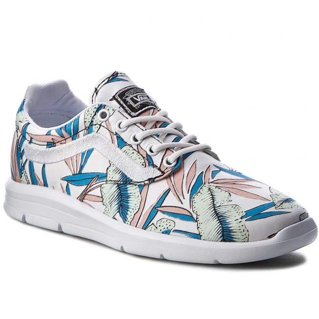 57df879cdd Sneakers VANS - Iso 1.5 VN0A2Z5SNA9 (Tropical Leaves) Trw Trw ...