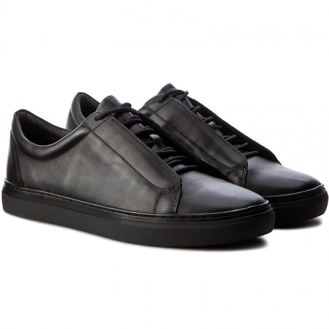 bbaa105d1eb108 Sneakers VAGABOND - Paul 4383-201-20 Black - Sneakers - Low shoes ...