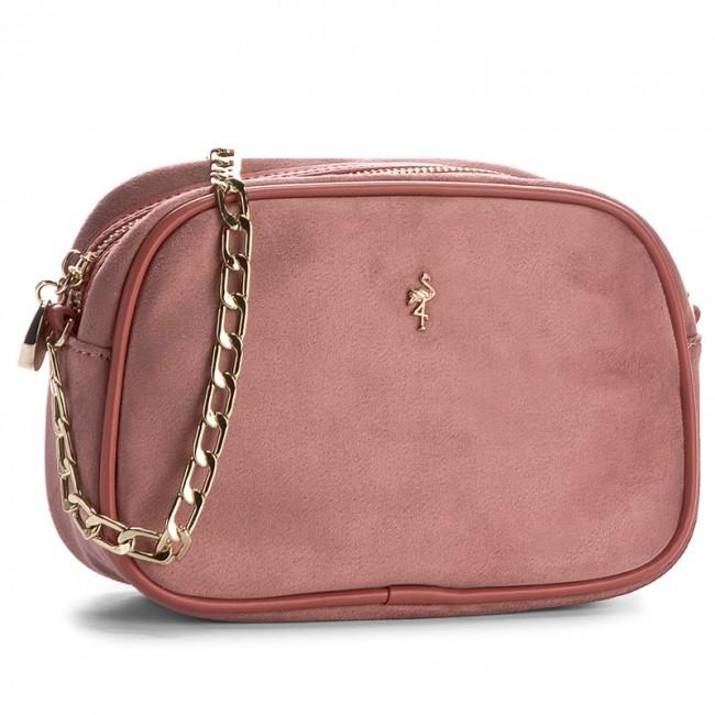 c43589f94 Handbag MENBUR - 447830089 Maquillaje/Make Up Pink - Clutch Bags ...
