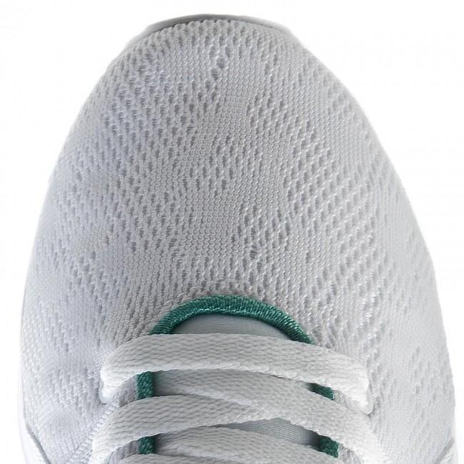 Sneakers ASICS Gel Kayano Trainer Evo H7Q6N WhiteWhite 0101