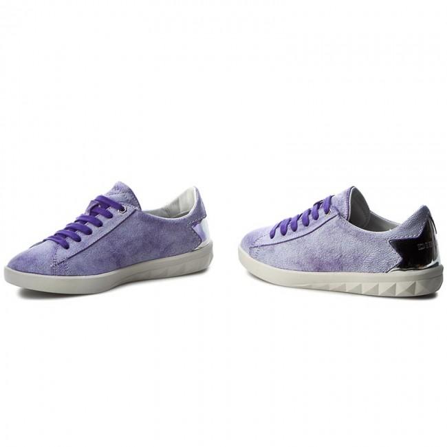 S-Olstice sneakers - Pink & Purple Diesel hMaTcY7