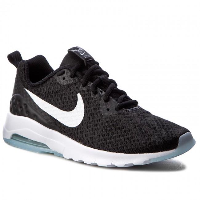 le scarpe nike air max proposta sb 833662 011 nero / bianco.