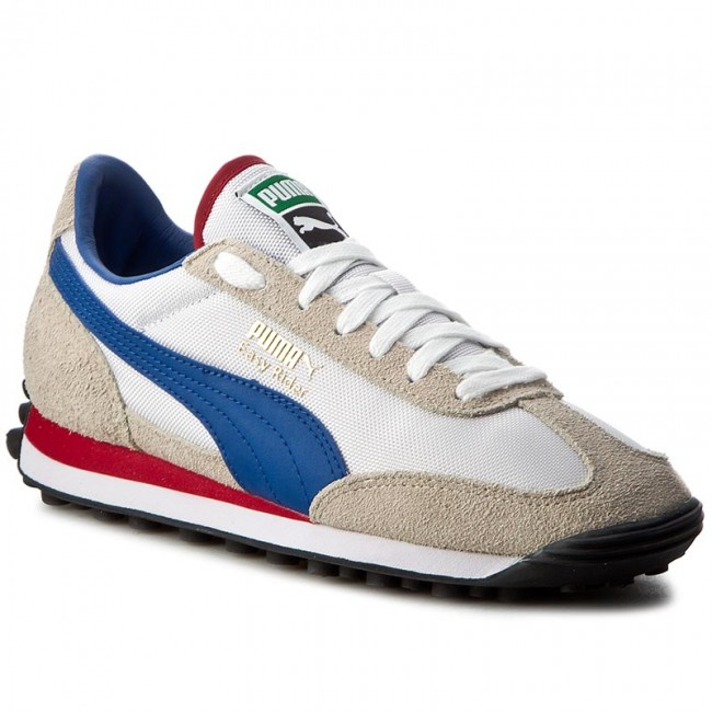 Sneakers PUMA - Easy Rider 363129 02 Puma White/True Blue