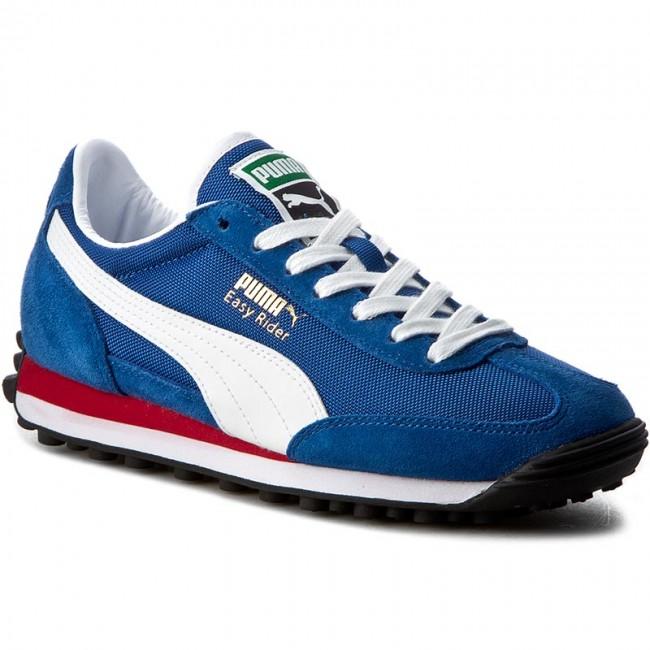 Sneakers PUMA - Easy Rider 363129 03 True Blue/Puma White
