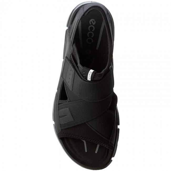 Sandals ECCO Intrinsic Sandal 84200451052 BlackBlack