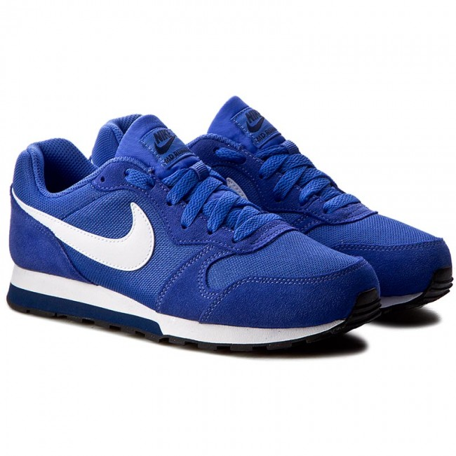 Shoes NIKE - Md Runner 2 (GS) 807316
