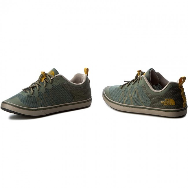 Base Camp Flow Sneaker (AP
