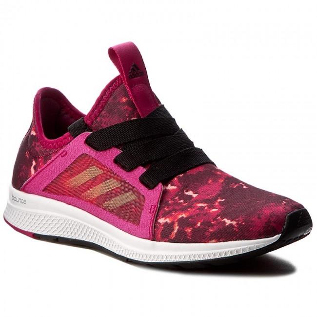 sports shoes ad76c a6404 Shoes adidas - Edge Lux W BW0416 BopinkHazco