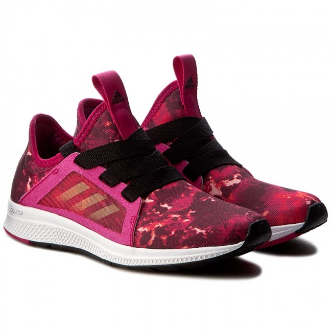 reputable site 41377 68825 Shoes adidas - Edge Lux W BW0416 BopinkHazco - Indoor - Running shoes -  Sports shoes - Womens shoes - www.efootwear.eu