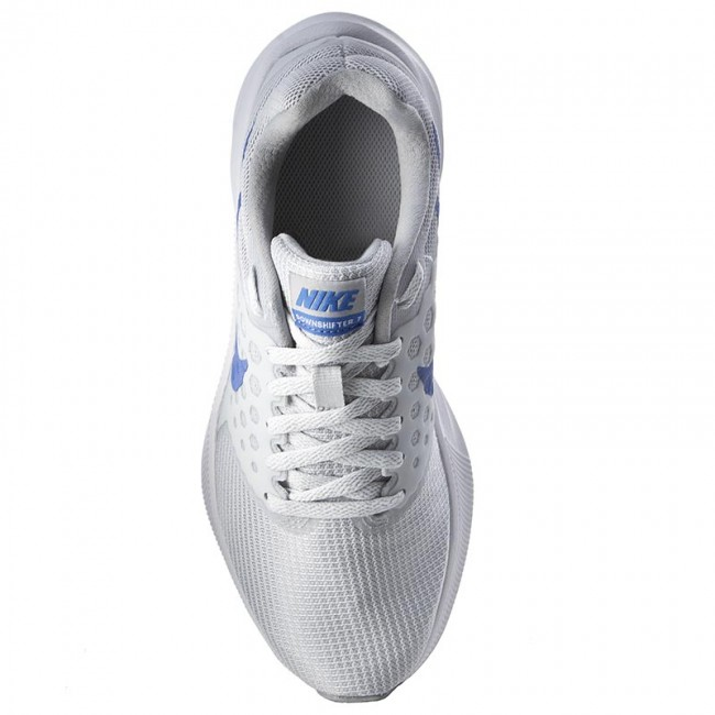 Shoes NIKE - Downshifter 7 852466 002 Pure Platinum Medium Blue - Indoor -  Running shoes - Sports shoes - Women s shoes - www.efootwear.eu 33501d92f0