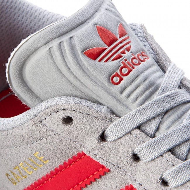 new product afb39 9cfc7 Shoes adidas - Gazelle C BB2509 ClonixRedGoldmt