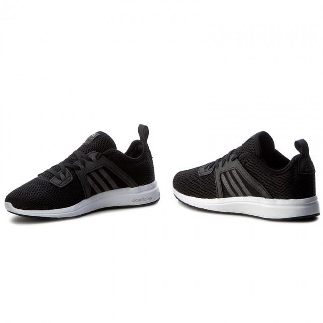 Indoor adidas Shoes shoes W Durama Running BA7394 CblackIronm q46HZA6w