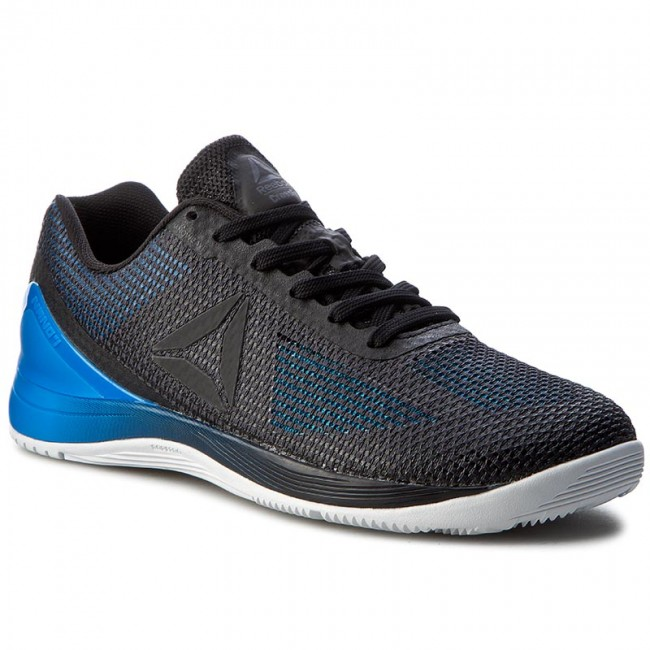 2086558b042b Shoes Reebok - Crossfit Nano 7.0 BD5024 Blue Black White Lead ...