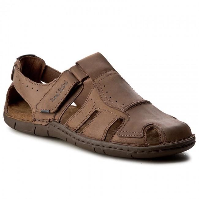 60d12be7fb9b8 Sandals JOSEF SEIBEL - Paul 15 43215 768 310 Brasil - Sandals ...