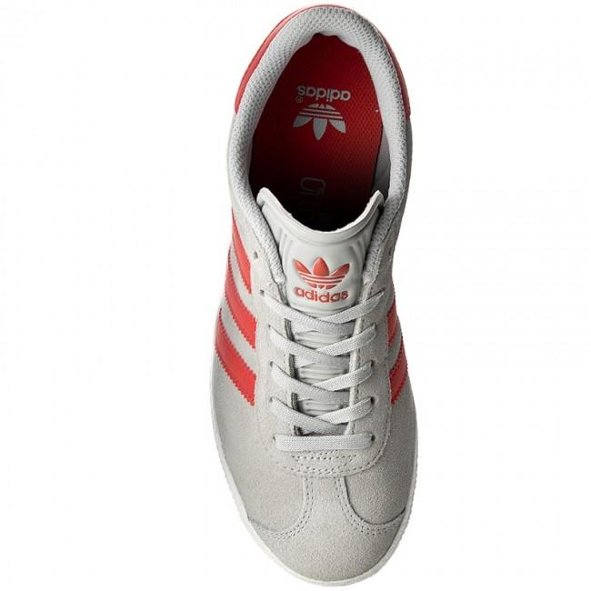 buy online 21b69 55f5a Shoes adidas - Gazelle J BB2505 ClonixRedGoldmt - Sneakers - Low shoes -  Womens shoes - www.efootwear.eu