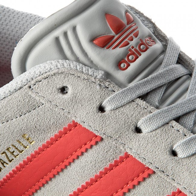 newest 53cd6 13825 Shoes adidas - Gazelle J BB2505 ClonixRedGoldmt