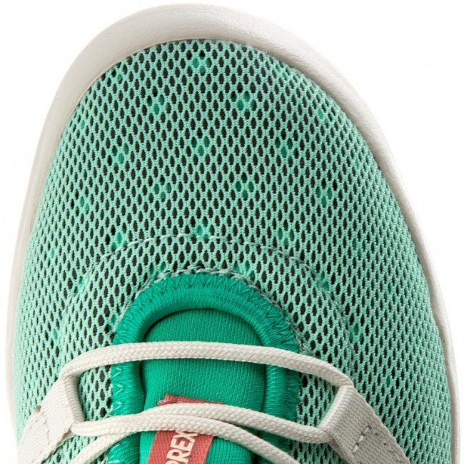 Shoes adidas Terrex CC Boat Sleek BB1922 CorgrnCwhiteTacpnk