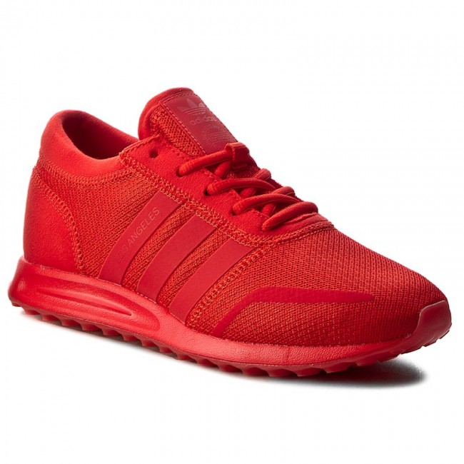 Adidas Los Angeles Red