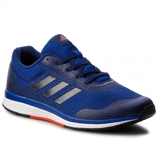 26fc26f54 Shoes adidas - Mana Bounce 2 M Aramis B39020 Croyal/Cblack - Indoor ...