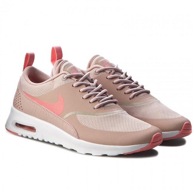Shoes NIKE Air Max Thea 599409 610 Pink OxfordBright MelonWhite