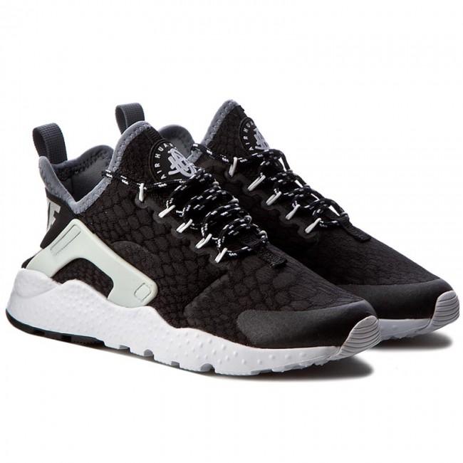 c68cbb5b87df Shoes NIKE - W Air Huarache Run Ultra Se 859516 002 Black Black Cool ...