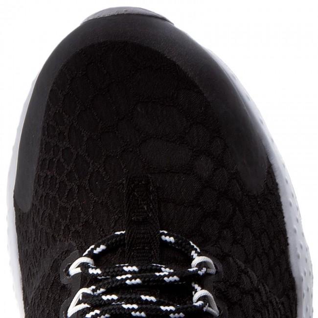 7b25367818eb Shoes NIKE - W Air Huarache Run Ultra Se 859516 002 Black Black Cool Grey -  Sneakers - Low shoes - Women s shoes - www.efootwear.eu