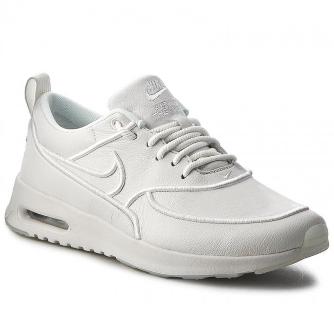 686aa6efd8 Shoes NIKE. Air Max Thea Ultra Si 881119 100 Summit White/Summit White
