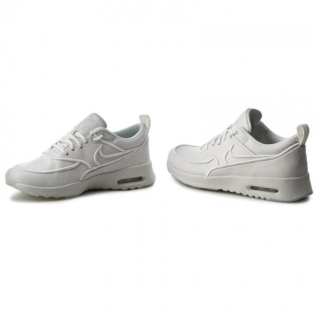 247819adf0 Shoes NIKE - Air Max Thea Ultra Si 881119 100 Summit White/Summit White