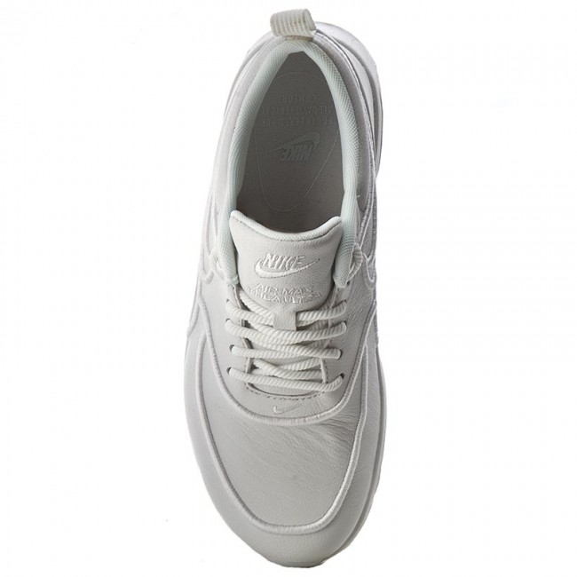 54ebef155c Shoes NIKE - Air Max Thea Ultra Si 881119 100 Summit White/Summit White -  Sneakers - Low shoes - Women's shoes - www.efootwear.eu