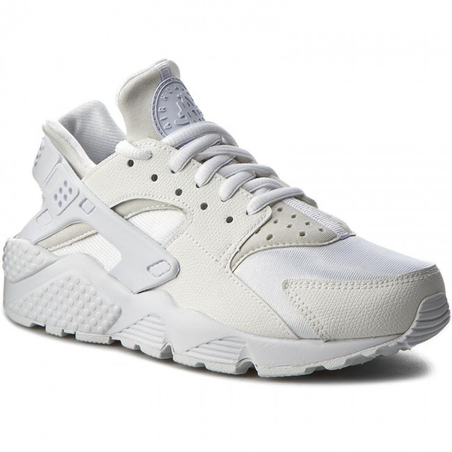 fcff61e43011 Shoes NIKE - Air Huarache Run 634835 108 White White - Sneakers ...