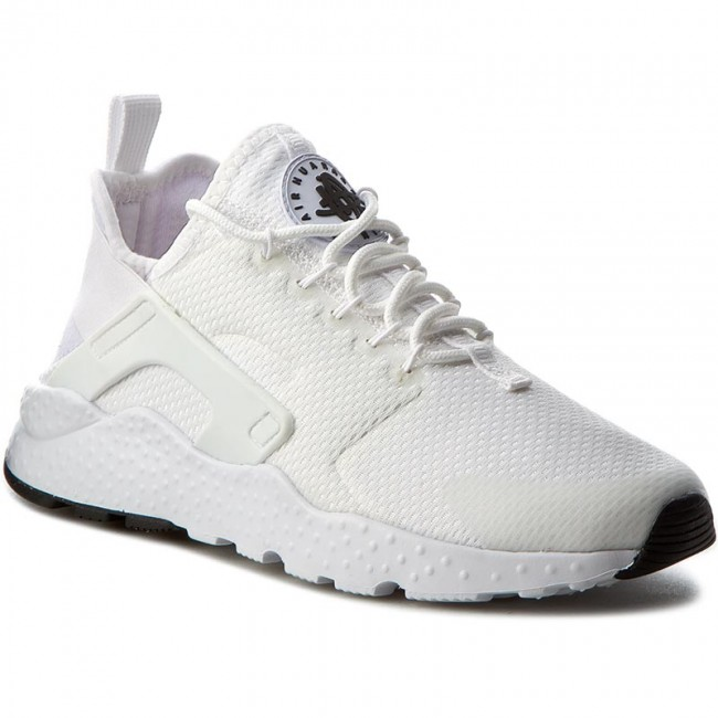Shoes NIKE - W Air Huarache Run Ultra 819151 102 White/White/White/
