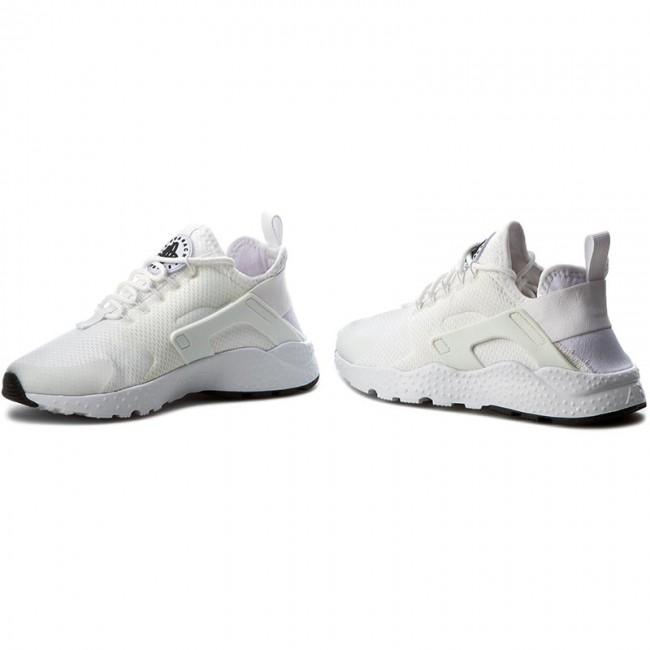 054f130b42972 Shoes NIKE - W Air Huarache Run Ultra 819151 102 White White White ...