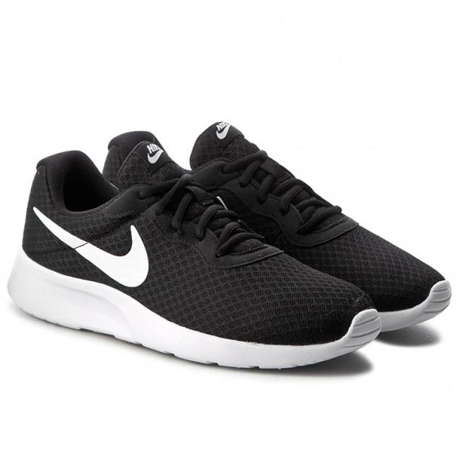 4c2077536 Shoes NIKE - Tanjun 812654 011 Black/White - Sneakers - Low shoes - Men's  shoes - www.efootwear.eu