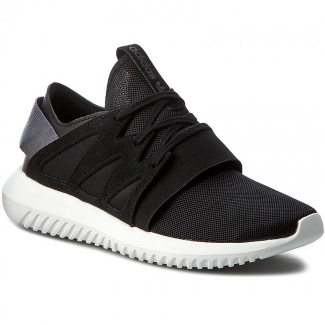 Scarpe adidas tubulare virale bb2065 cnero / cnero / ftwwht w