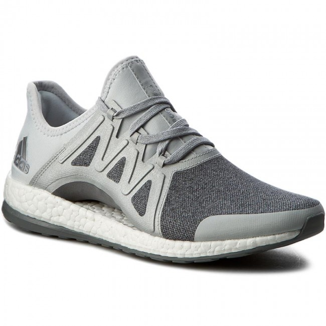 5faf7fe412f4a Shoes adidas - PureBoost Xpose BB1734 Clegre Silvm Clegre - Indoor ...