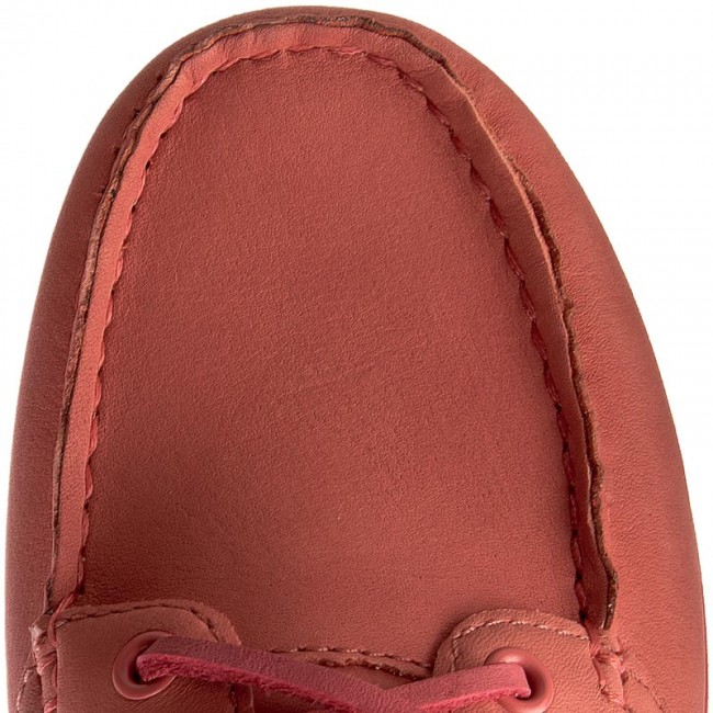 Moccasins TIMBERLAND Classic Boat Unlined A1ART Spiced Coral